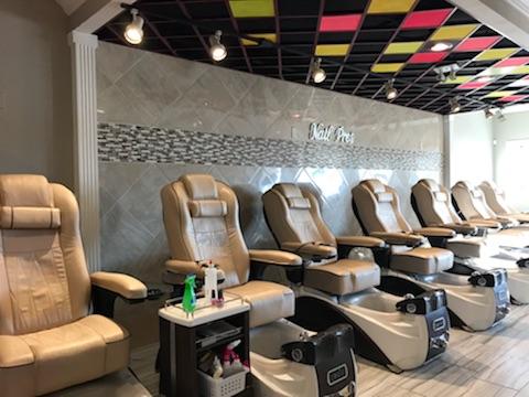 Nail Pro\'s - Nail salon in Belleville, IL 62226
